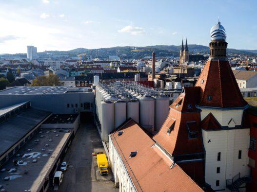 Ottakringer-Brauerei-Gelände-Vorderseite